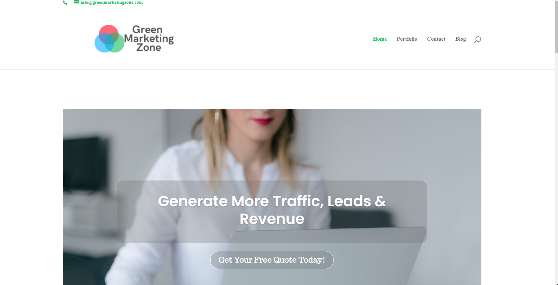 greenmarketingaone