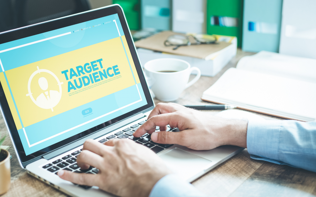 5 Steps To Find Your Target Audience